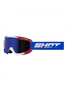 GAFAS CROSS SHOT IRIS FLAG