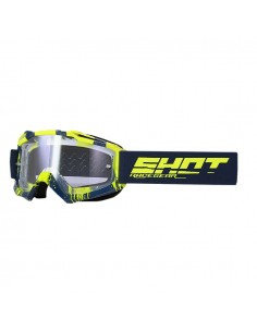 GAFAS CROSS SHOT ASSAULT OVER