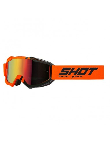 GAFAS CROSS SHOT IRIS SOUND