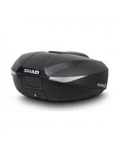 BAUL SHAD SH58X SPL CARBONO