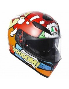 CASCO AGV K-3 SV MULTI BALLOON