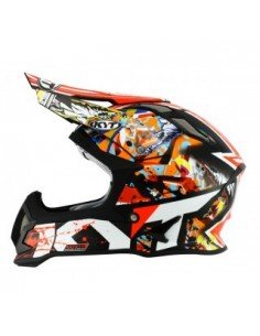 CASCO KYT STRIKE EAGLE NEW...