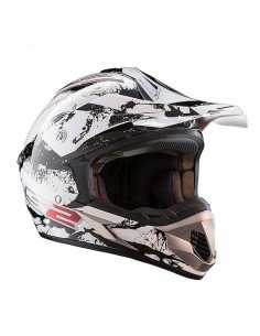 CASCO LS2 MX433 BLAST