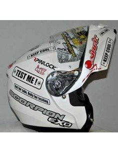 CASCO SCORPION EXO 3000 AIR...
