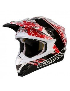 CASCO SCORPION EXO VX-15...