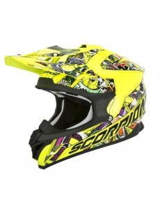 CASCO SCORPION EXO VX15 AIR...
