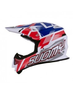 CASCO SUOMY MR JUMP SPECIAL...