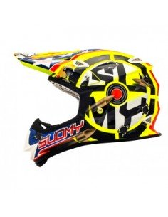 CASCO SUOMY MR JUMP SHOTS...