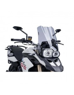 CUPULA TOURING BMW F 650 GS...