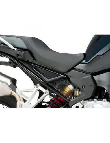 TAPAS LATERALES PUIG BMW F 850 GS...