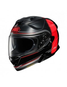 CASCO SHOEI GT-AIR 2 CROSSBAR