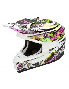 CASCO SCORPION EXO VX15 EVO...