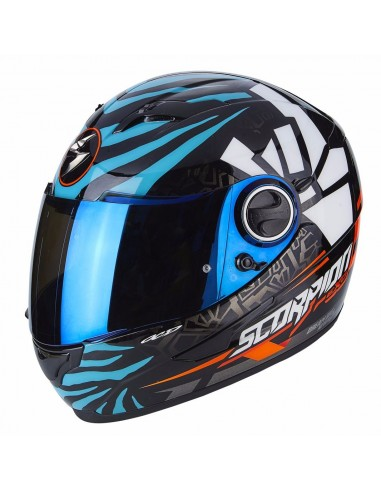 CASCO SCORPION EXO 490 ROK BAGOROS