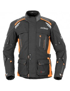 Chaqueta Acerbis Colby Vented