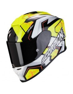 CASCO SCORPION EXO R-1 AIR...