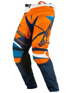 PANTALON ACERBIS MX X-GEAR