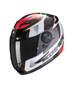 CASCO SCORPION EXO 490 TOUR