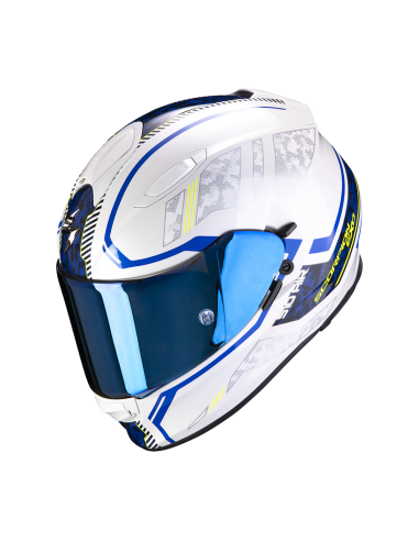 CASCO SCORPION EXO 510 AIR OCCULTA
