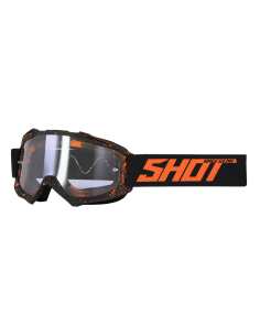 GAFAS CROSS SHOT ASSAULT DROP
