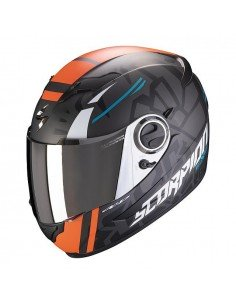 CASCO SCORPION EXO 490 ROK...