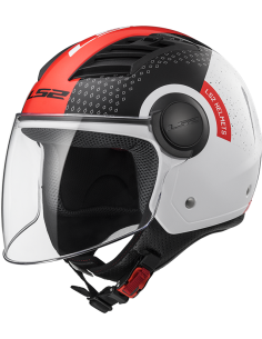 CASCO LS2 OF562 AIRFLOW CONDOR
