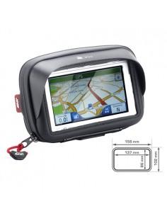 "SOPORTE MANILLAR GPS 5"""
