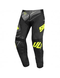 PANTALON SHOT DEVO VENTURY JUNIOR