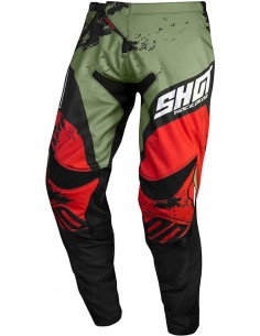 PANTALON SHOT CONTACT SHADOW