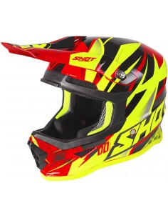 CASCO SHOT FURIOUS VENTURY...