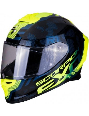 CASCO SCORPION EXO R-1 AIR OGI
