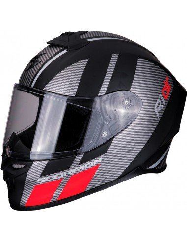 CASCO SCORPION EXO R-1 AIR CORPUS