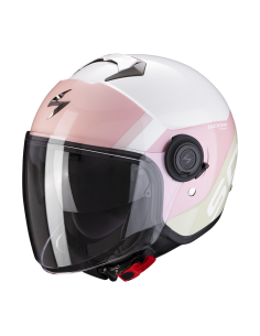 CASCO SCORPION EXO CITY SYMPA