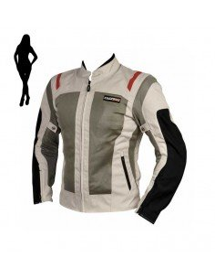 CHAQUETA LS2 BREEZE LADY