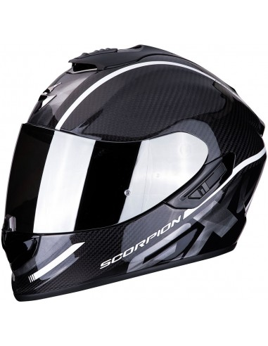 CASCO SCORPION EXO 1400 CARBON AIR GRAND