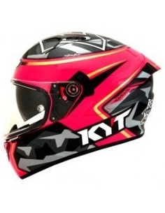 CASCO KYT NF-R ESPARGARO 2017