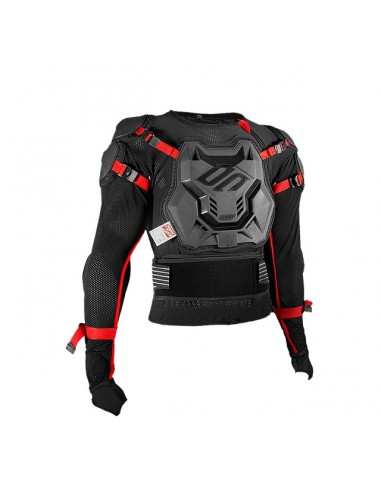 PETO INTEGRAL SHOT GILET OPTIMAL JUNIOR