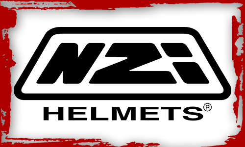 Cascos NZI Helmets