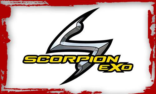 Cascos Scorpion Exo