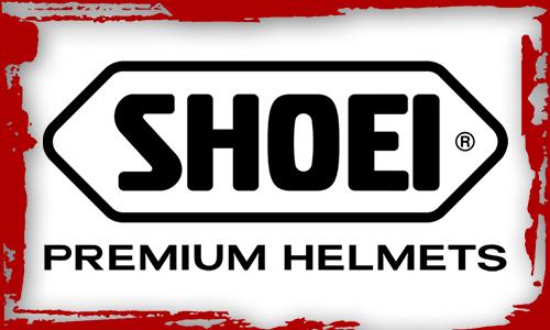 Cascos Shoei