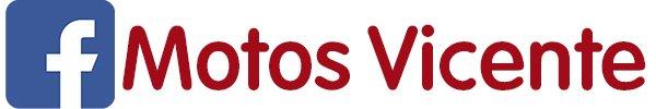 Facebook Motos Vicente